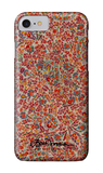 Retro Paisley iPhone Barely There Case