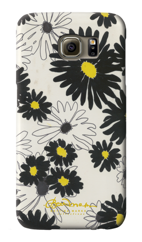 Daisy Samsung Galaxy Barely There Case