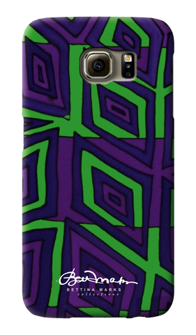 Joker Madness Samsung Galaxy Barely There Case