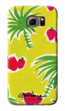 Strawberry Tropic Samsung Galaxy Barely There Case