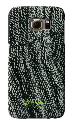 Scribbles Samsung Galaxy Barely There Case