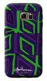 Joker Madness Samsung Galaxy Tough Case
