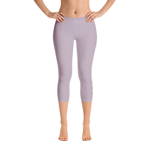 Dream of Cotton Capri Leggings