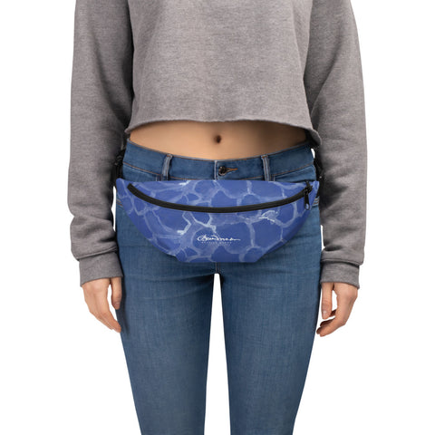Blue Pool Fanny Pack
