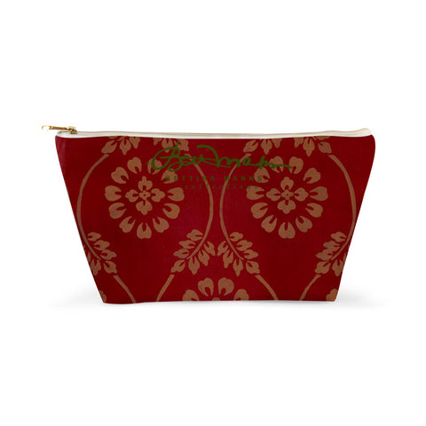 Turkish Tapestry Accessory Pouch T-Bottom