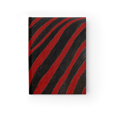 Red Zebra Journal