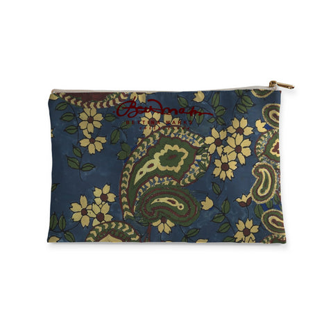GreenNaples Accessory Pouch Flat