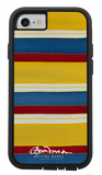 Riviera Stripe iPhone Tough Xtreme Case