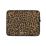 Leopard Laptop Sleeve