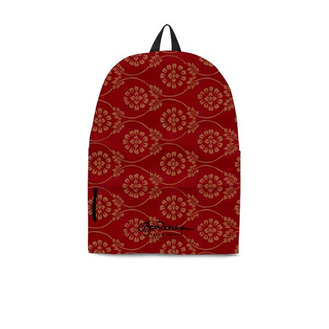 Turkish Tapestry Back Pack