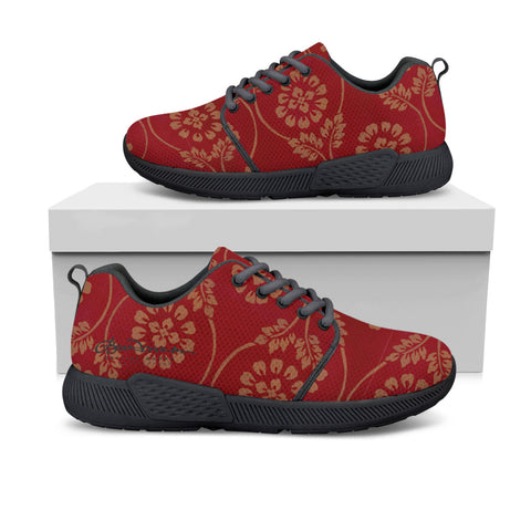 Turkish Tapestry Athletic Sneakers