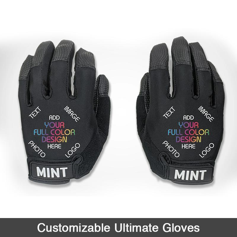 Customizable Ultimate Gloves