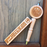 The Tapper - Customized Beer Tap Handle - North City Growlers