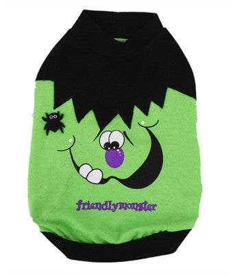 Z-Friendly Monster Tee Costume
