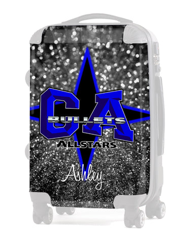 Luggage INSERT Replacement Design-6 California All Stars