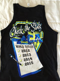SMOED Worlds 2016 Tank Top