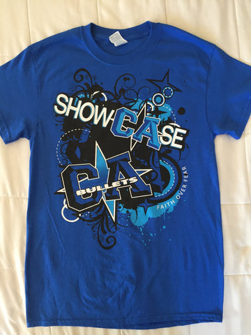 Showcase T-shirt