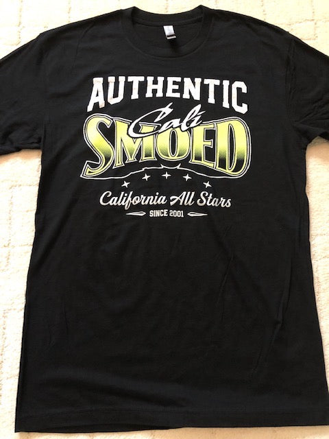 SMOED Authentic T-shirt