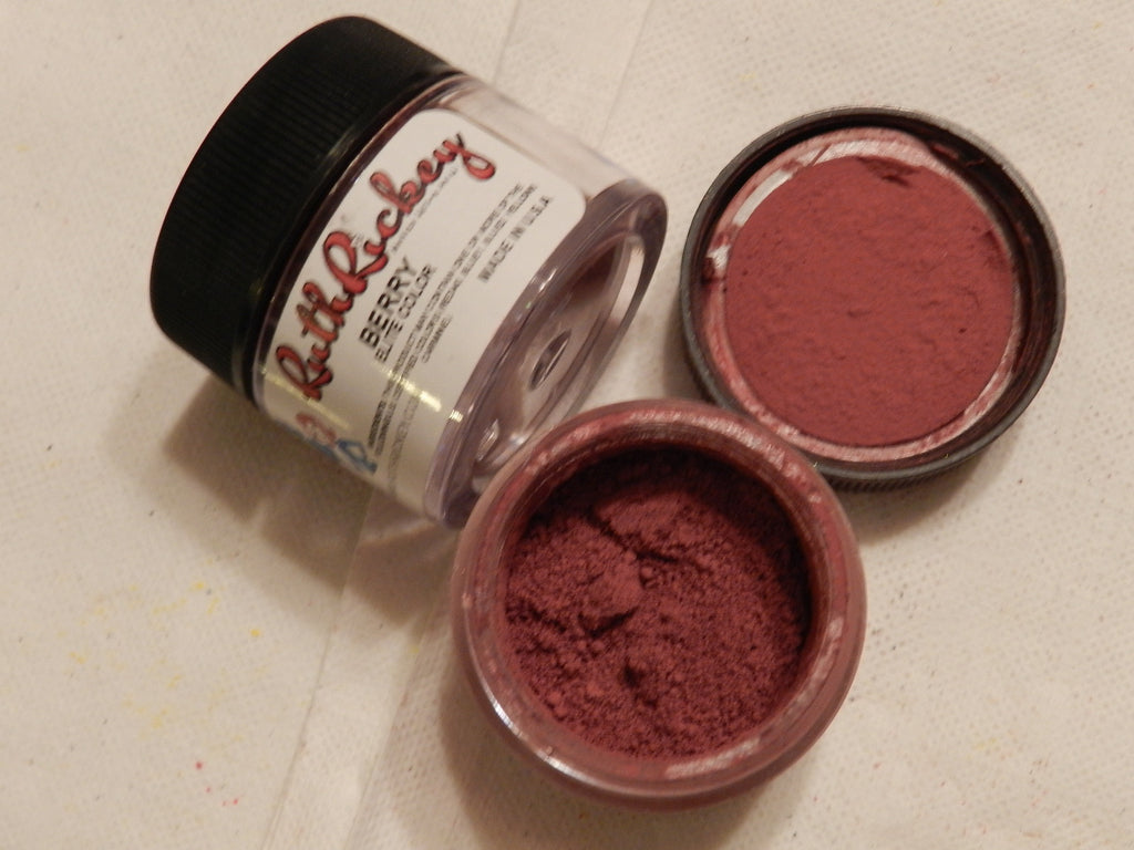 Berry Petal Dust