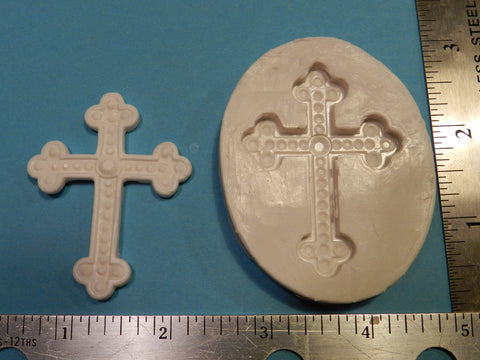 Cross Mold 1