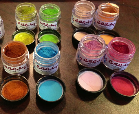 The Perfect Face Painting Kit