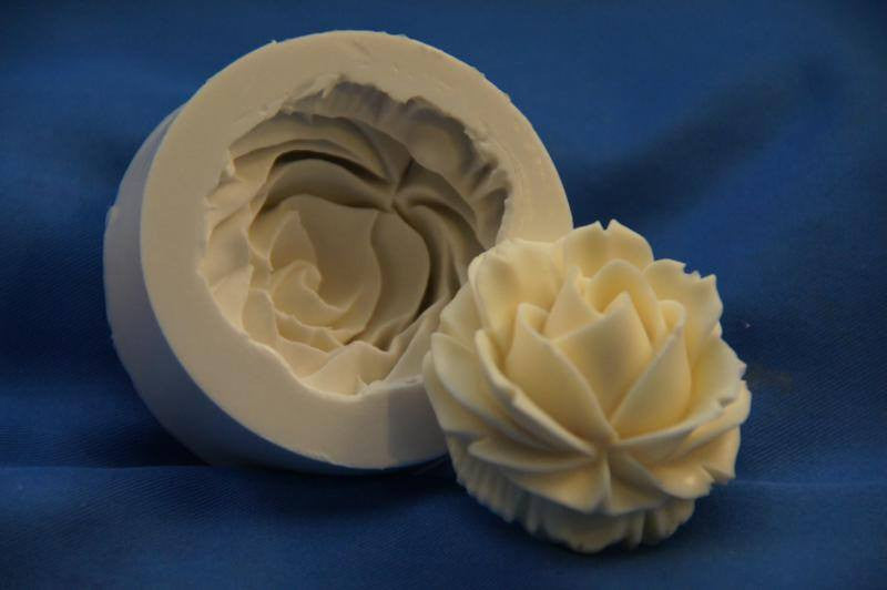 Floral Mold 1