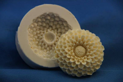 Floral Mold 4