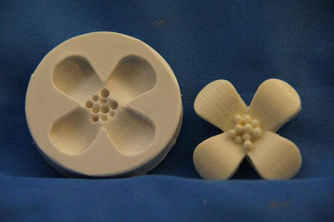 Floral Mold 6
