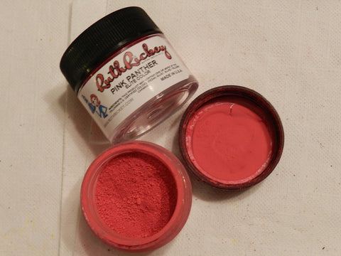 Pink Panther Petal Dust