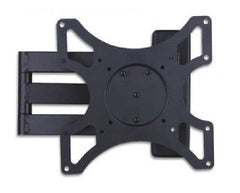 "TECHly Tilt/Swivel TV Wall Mount - 19-37"" - 25kg - 200x200mm - Black"