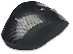 Manhattan Wireless Laser Desktop Mouse - 1600DPI