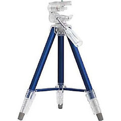 "DIGIPOWER 47"" Floor Standing Tripod - Dark Blue"