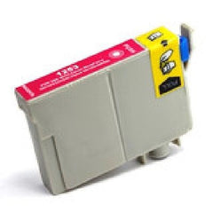 Compatible with Epson T125320 New Compatible Magenta Cartridge (T1253)