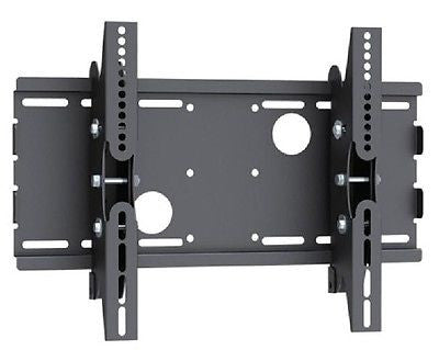 "Brateck 42"" - 70"" Universal TV Wall Mount-Tilt-/+15 degrees-600x1095mm - Black, TV Mounts & Brackets, Brateck - TiGuyCo Plus"