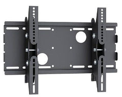 "Brateck 42"" - 70"" Universal TV Wall Mount-Tilt-/+15 degrees-600x1095mm - Black"