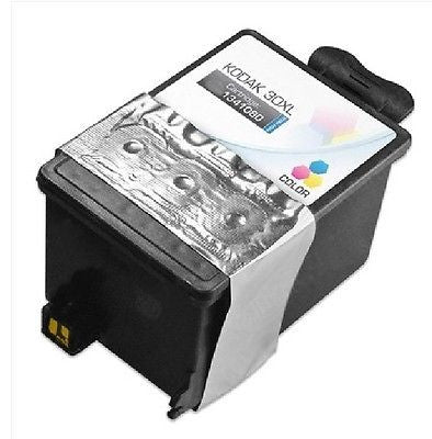 Compatible with Kodak 30XL New Compatible Color Ink - High Yield Cartridge, Ink Cartridges, G&G - TiGuyCo Plus