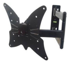 "!     A     !    *** $ave 40% *** PMD Mounts 23""- 42"" Full Motion TV Wall Mount w/Tilt  and Swivel"