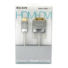 BELKIN HDMI to DVI-D 19pin Video Cable