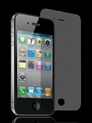 iPhone 4 - 4s Matte Screen Protector, Screen Protectors, n/a - TiGuyCo Plus