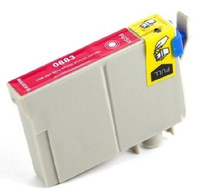 Compatible with Epson T088320 Magenta New Compatible Ink Cartridge, Ink Cartridges, n/a - TiGuyCo Plus