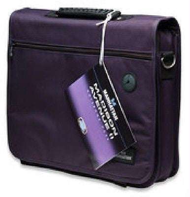 Manhattan Madison Ave II Notebook Case - 15.4, Laptop Cases & Bags, Manhattan - TiGuyCo Plus