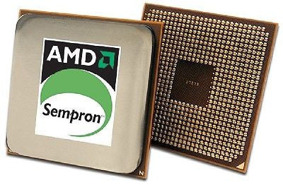 AMD Sempron 2800  2.00GHz Socket A CPU, CPUs, Processors, n/a - TiGuyCo Plus