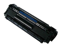 Compatible with HP 12A (Q2612A) New Compatible Black Toner Cartridge