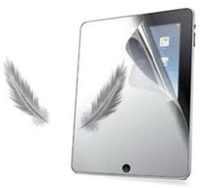 HY Mirror Screen Protector for iPad 2 / 3 / 4, Screen Protectors, n/a - TiGuyCo Plus