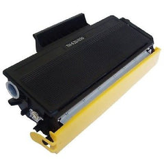 Compatible with Brother TN-620/650 New Compatible Black Toner Cartridge (HY)