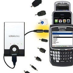 Clearence & Sale Product !!! DATEXX UltraBattery BT-2200 Rechargeable USB Power Bank 2200mAh - iPhone, iPOd,