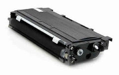 Compatible with Brother TN-350 New Compatible Black Toner Cartridge - TN350