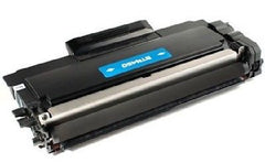 Compatible with Brother TN-450 New Comp. Black Toner Cartridge (High Yield)