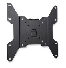 "Manhattan Universal LCD Slim Wall Mount - 17"" to 37"", 80kg (176lbs) Black"