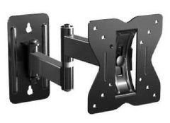 "PMD Mounts 12""- 24"" TV Wall Bracket w/Tilt & Swivel"